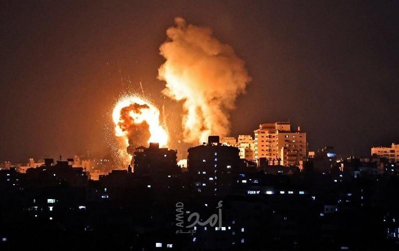 جيش الاحتلال: لا نخطط لوقف الهجمات..ويكشف تفاصيل غاراته على قطاع غزة