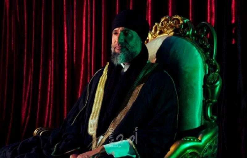 ليبيا: قبائل الحزام الأخضر ترحب بأول ظهور لسيف القذافي وترشحه للرئاسة
