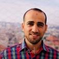أنقذوا الأسير الفلسطيني علاء الأعرج المضرب عن الطعام لليوم الـ 74