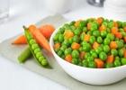 6 أطعمة غنية بالبروتين أبرزها البسلة والتونة .. تعرف
