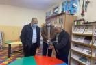 تنمية رام الله ومركز الطفولة يبحثون آلية العمل المشترك