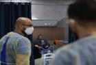 """الصحة الفلسطينية: 5 حالات وفاة و709 إصابة بـ """"كورونا"""" في الضفة وقطاع غزة"""