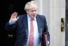 البرلمان البريطاني يحقق مع جونسون بشأن الرحلات الخارجية