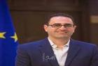 """عثمان لـ""""أمد"""": نعمل على إعادة إطلاق الاتصالات بين الفلسطينيين والإسرائيليين"""
