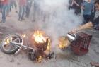 """مصادر لـ """"أمد"""": إسرائيل رفضت وساطة مصرية لوقف إطلاق النار"""