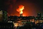 محدث لحظة بلحظة .. تطورات العدوان الإسرائيلي المتواصل على قطاع غزة - فيديو