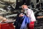 """""""بيتسليم"""" : إسرائيل ترتكب جرائم حرب في قطاع غزة"""