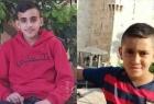 """سلطات الاحتلال تفرج عن الطفلين المقدسيين """"محمد وآدم العباسي"""" بشرط!"""