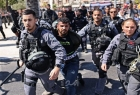 شرطة الاحتلال تعتقل مقدسياً بعد الاعتداء عليه بالضرب المبرح