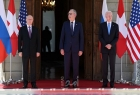 الخارجية النمساوية تعلق على اجتماع بوتين وبايدن في جنيف