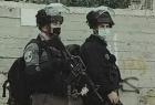 جيش الاحتلال يٌعلن اعتقال 5 أشخاص عبروا الحدود من الأردن