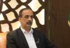 الحايك يدعو لإعطاء مصانع وشركات وعمال غزة أولوية بمشاريع الإعمار