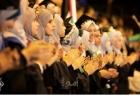 انطلاق احتفالات تخريج الفوج الثاني والعشرين من طلبة الكلية الجامعية للعلوم التطبيقية