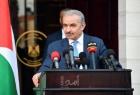 د.اشتية: خطاب الرئيس عباس بمثابة جرس إنذار للمجتمع الدولي