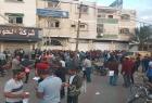 إسرائيل تزيد حصة تجار قطاع غزة بـ 3000 تصريح جديد
