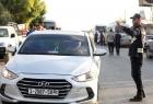 مرور غزة: توقيف (19) سائقاً يقودون مركباتهم بدون رخصة قيادة