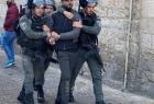 """شرطة الاحتلال تعتقل (3) مواطنين أثناء تواجدهم في """"المسجد الأقصى"""""""