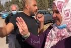 محدث سلطات الاحتلال تٌفرج عن الأسيرة نسرين أبو كميل وتمنع دخولها قطاع غزة - فيديو
