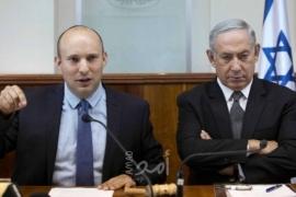 بينيت: إسرائيل لن تتفاوض حول هدنة قبل أن تدفع حماس الثمن !