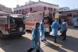 """أبو سلمية: 255 حالة حرجة وخطيرة في مستشفيات قطاع غزة بسبب """"متحور دلتا"""""""