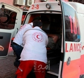 غزة: إصابة مواطن إثر الاعتداء عليه وآخر بصعقة كهربائية