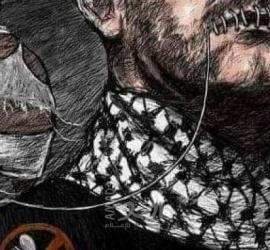 (6) أسرى يواصلون الإضراب عن الطعام داخل سجون الاحتلال
