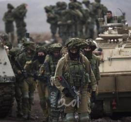 """إعلام عبري: """"الكابنيت"""" يصادق على توسيع العمليات في قطاع غزة"""