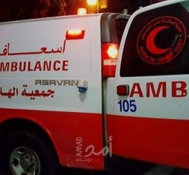 مصرع مواطنين وطفلة وإصابة اثنين آخرين بحادث سير