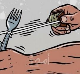 قدورة فارس يٌحذر من خطورة الوضع الصحي للأسرى المضربين عن الطعام