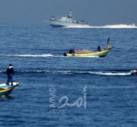 غزة: الشرطة البحرية تقرر السماح للصيادين بالعودة إلى الصيد