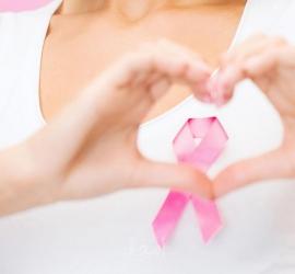 أسرار التغذية لمحاربات سرطان الثدى