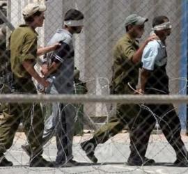الأسير علي أبو الأديب من الخليل يدخل عامه الـ17 في سجون الاحتلال