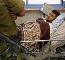 هيئة الأسرى: سلطات الاحتلال تتعمد إهمال علاج (3) أسرى مرضى داخل السجون