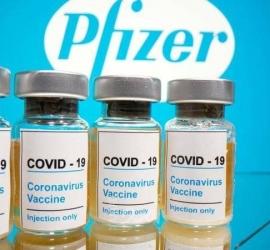 مطور لقاح فايزر يكشف تفاصيل جديدة عن تطعيم كورونا