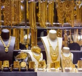أسعار الذهب في أسواق فلسطين السبت