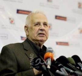 حنا ناصر: إجراء انتخابات المجالس المحلية في قطاع غزة يحتاج إلى موافقة حماس
