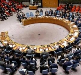 """مجلس الأمن يصوت الجمعة على مشروع قرار بهدنة عالمية لتوزيع لقاحات """"كورونا"""""""