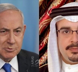 البحرين تجدد دعوة نتنياهو لزيارتها