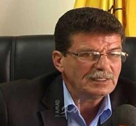 """القيادي الفتحاوي """"قدورة فارس"""" يقرر عدم الترشح للانتخابات التشريعية"""
