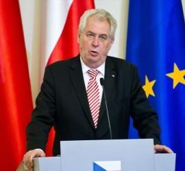 رئيس التشيك: انتهاء تفشي كورونا في البلاد سبتمبر المقبل