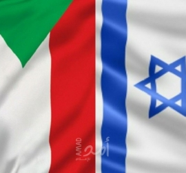 أمريكا تطالب إسرائيل إعادة النظر بالتطبيع مع السودان في ظل التطورات الأخيرة