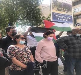 قبل أن يبدأ.. قوات الاحتلال تمنع عقد مؤتمر صحفي لمرشحين للانتخابات التشريعية في القدس