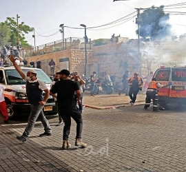 محدث - الصحة: 24 شهيداً بينهم 9 أطفال و103 اصابات جراء العدوان الإسرائيلي على قطاع غزة