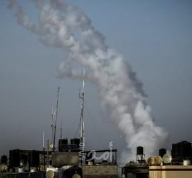 """تعزيزا لإنفراد """"أمد""""..  ملامح اتفاق تفاهم بين حماس وإسرائيل..وتركيا تدخل للمرة الأولى"""