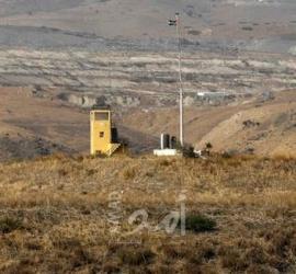 الأردن: المتسللون الذين اعتقلهم جيش الاحتلال عبر الحدود يحملون جنسيات أجنبية