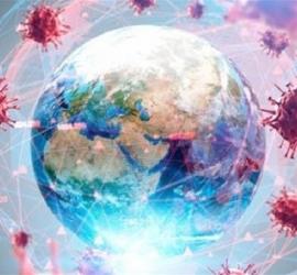 إجمالي إصابات كورونا حول العالم يرتفع إلى 231 مليونا و211 ألف حالة