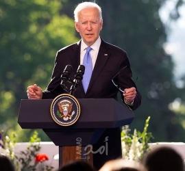 الرئيس الأمريكي يرفض دعوات إقالة رئيس هيئة الأركان