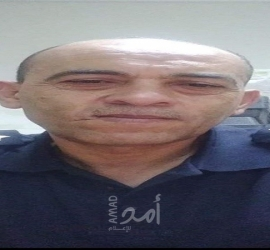 رحيل الرائد محمود خليل محمود سليميه