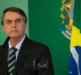 الرئيس البرازيلي أمام موقف صعب بسبب اتهامات لجنة برلمانية