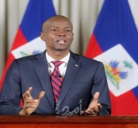 """القبض على كولومبي في جامايكا متهم بالضلوع باغتيال """"رئيس هايتي"""""""